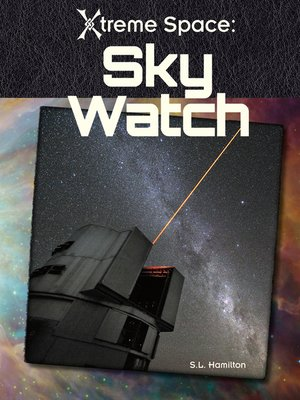 cover image of Sky Watch
