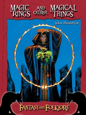 cover image of Magic Rings and Other Magical Things