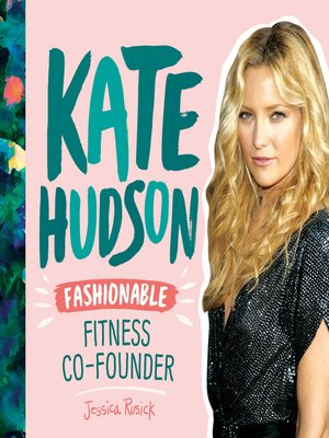 cover image of Kate Hudson