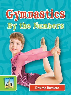cover image of Gymnastics by the Numbers