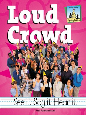 cover image of Loud Crowd