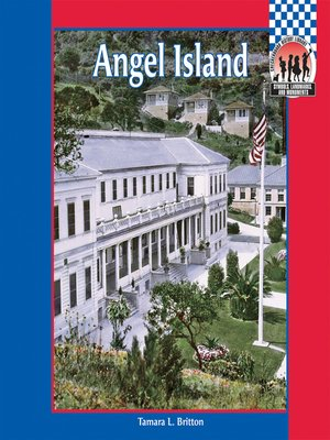 cover image of Angel Island