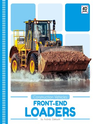 cover image of Front-End Loaders