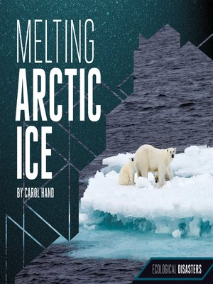 cover image of Melting Arctic Ice