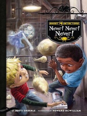 cover image of Never! Never! Never!
