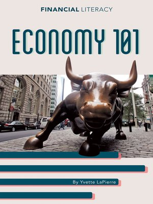 cover image of Economy 101
