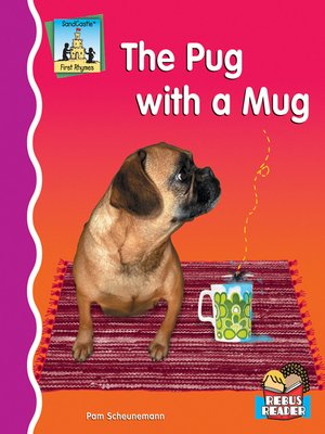 cover image of Pug with a Mug