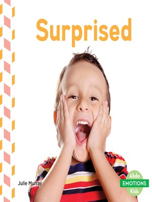 cover image of Surprised