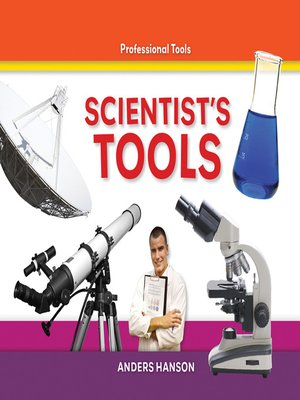 cover image of Scientist's Tools