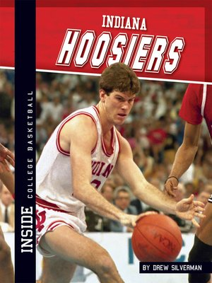 cover image of Indiana Hoosiers