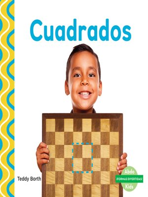 cover image of Cuadrados (Squares)