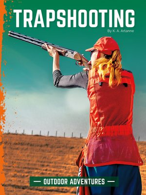 cover image of Trapshooting