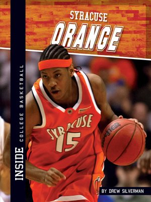 cover image of Syracuse Orange
