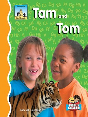 cover image of Tam and Tom