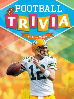 cover image of Football Trivia