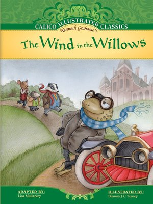 wind in the willows illustrated pdf