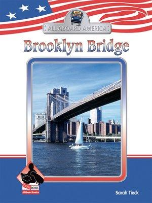 cover image of Brooklyn Bridge