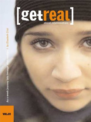 cover image of Get Real ... About Relationships