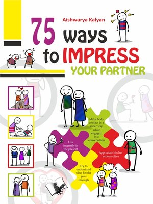 cover image of 75 Ways to Impress Your Partner