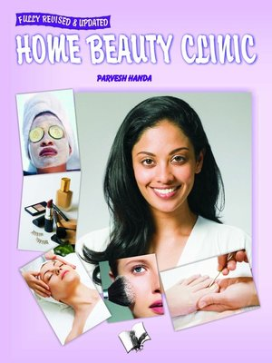 cover image of Home Beauty Clinic