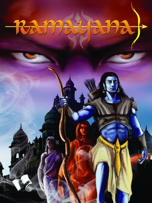 cover image of Ramayana