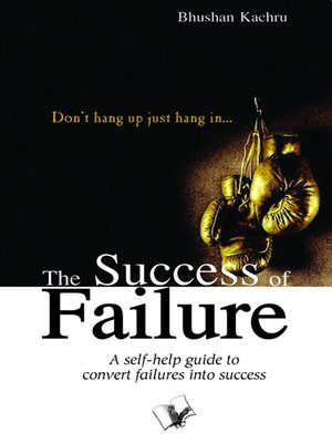 cover image of The Success of Failure