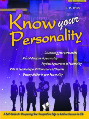 cover image of Know Your Personality