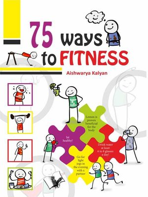 cover image of 75 Ways to Fitness