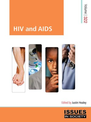 cover image of HIV and AIDS