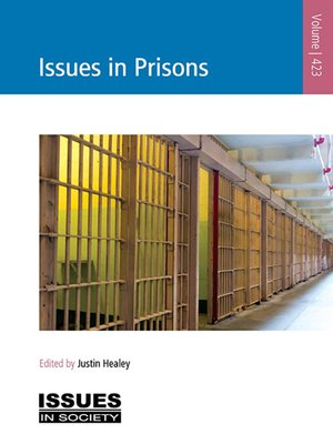cover image of Issues in Prisons