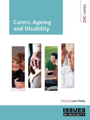 cover image of Carers