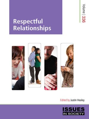 cover image of Respectful Relationships