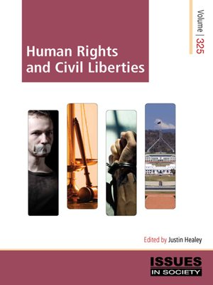 cover image of Human Rights and Civil Liberties