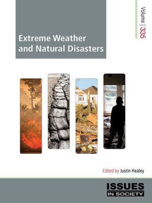 cover image of Extreme Weather and Natural Disasters