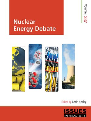 cover image of Nuclear Energy Debate