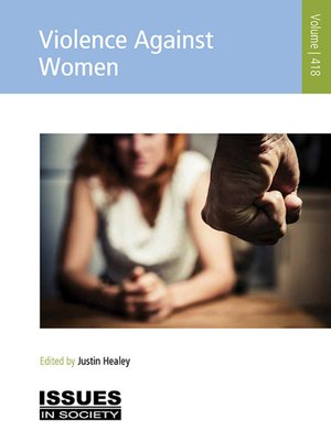 cover image of Violence Against Women