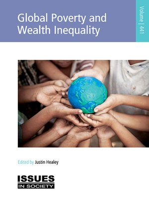 cover image of Global Poverty and Wealth Inequality