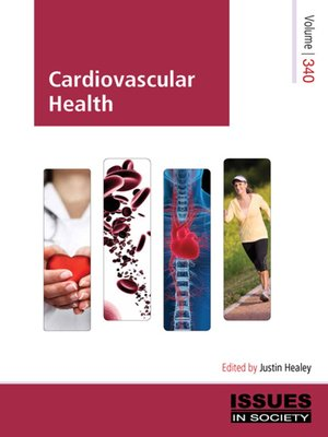 cover image of Cardiovascular Health
