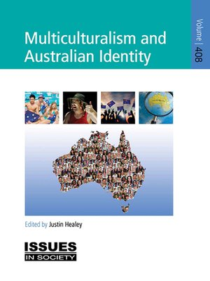 cover image of Multiculturalism and Australian Identity