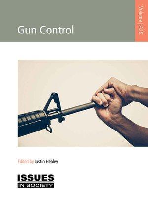 cover image of Gun Control