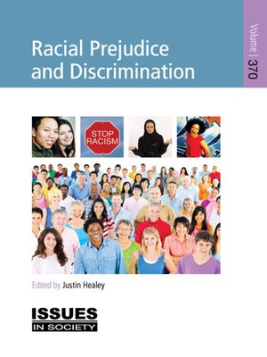 cover image of Racial Prejudice and Discrimination