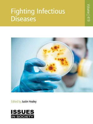 cover image of Fighting Infectious Diseases