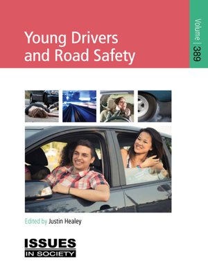 cover image of Young Drivers and Road Safety