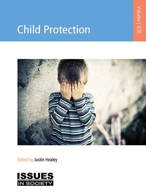 cover image of Child Protection
