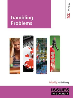 cover image of Gambling Problems