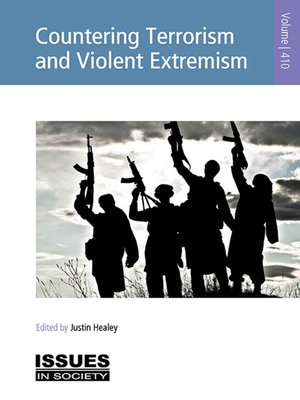 cover image of Countering Terrorism and Violent Extremism