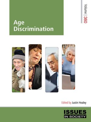 cover image of Age Discrimination