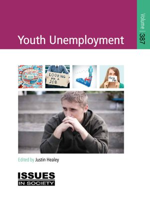 cover image of Youth Unemployment