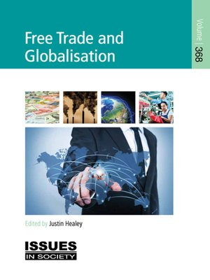 cover image of Free Trade and Globalisation