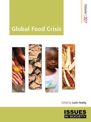 cover image of Global Food Crisis